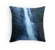 Taree Waterfall Throw Pillow
