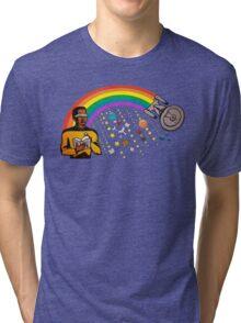 A Trek Anywhere Tri-blend T-Shirt