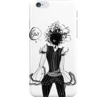 I Say! Iphone case iPhone Case/Skin