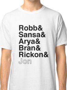Stark Kids Classic T-Shirt