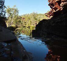 Gorgeous Gorges - Karijini National Park, Western Australia by Dan & Emma Monceaux