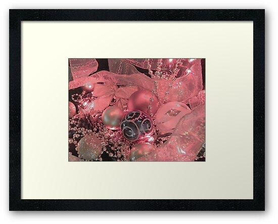 Pretty In Pink by Brenda Dahl