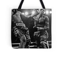 Logan Cotton McGuiness Tote Bag