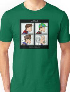 Time Travel Days Unisex T-Shirt