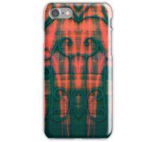 Iron iPhone Case/Skin