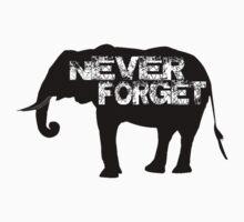 Never Forget v3 by GatewayLesbian