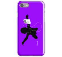 iGrunge - iPhone case landscape iPhone Case/Skin
