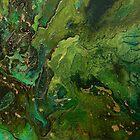 Verde Tierra by james black