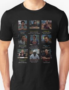 What's your alignment? T-Shirt