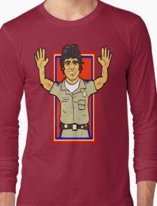 Viva Estrada!!!! Long Sleeve T-Shirt