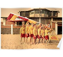 The Life Guards Part 1 Poster