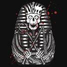 The Pharaoh by Dan Fabris