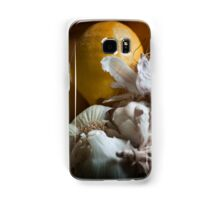 Lemons and Garlic Still Life Samsung Galaxy Case/Skin