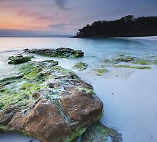 Bay of Serenity by Shelley Warbrooke