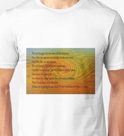 The Beloved Unisex T-Shirt