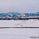 Colorado Rocky Mountains  by Shadowed