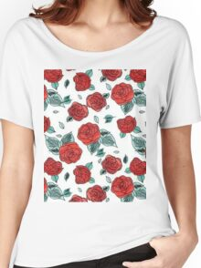 rosse Women's Relaxed Fit T-Shirt