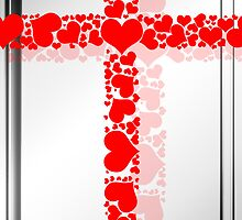 Love on the Cross by Shemah Appleton