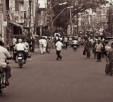 Mysore, India by Samuel Gundry