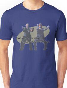 Steak night - Scrubs Unisex T-Shirt