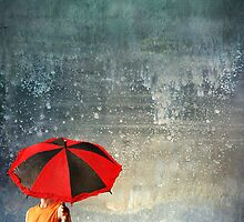 umbrella by tysjusz