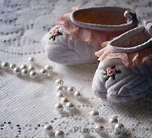 BABY STEPS by kamaljeet kaur