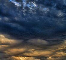 Cloud 1229 by Carolyn  Fletcher