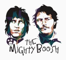 The Mighty Boosh Kids Clothes