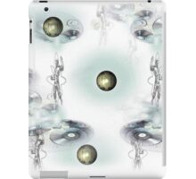 Prometheus iPad Case/Skin