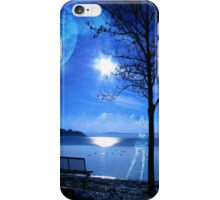 Ammersee Ghost IPhone Case iPhone Case/Skin
