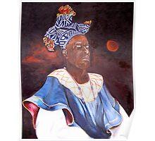 Ptahfu of Bana (Noh) Poster