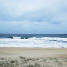 Overcast Sands by Shemah Appleton