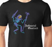 Antisocial Overlord Unisex T-Shirt
