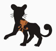 Meowth evolution chart by SylVaren