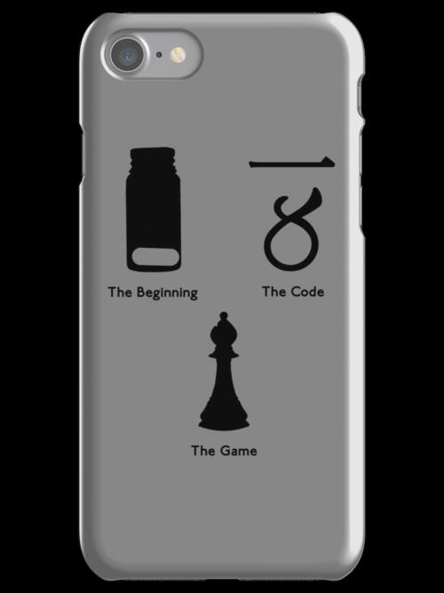 Sherlock Series 1 by Deastrumquodvic