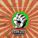 Datsun Power by JDMSwag
