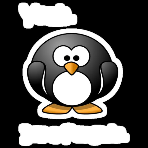 Penguin by Dan Merry