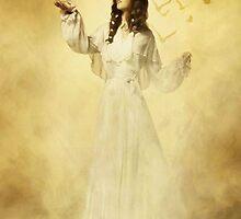 Angel Sica by mustachii