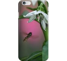 Bee Happy iPhone/iPod Case Cover iPhone Case/Skin