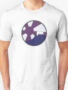 Yamagata's T-shirt Logo (Akira) Unisex T-Shirt