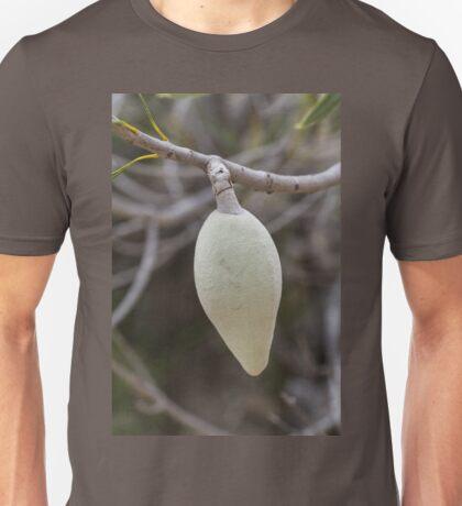 Woody Pear (Xylomelum angustifolium) Unisex T-Shirt
