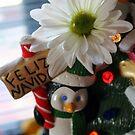 Daisy's Christmas by CatKV