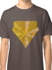 Mask - Mammen 10th Century Classic T-Shirt