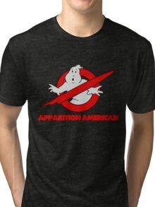Apparition American Tri-blend T-Shirt
