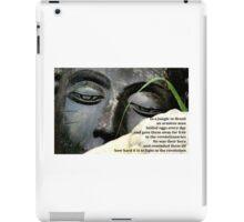 Revolutionary iPad Case/Skin