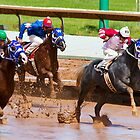 Ruidoso Downs by Ray Chiarello