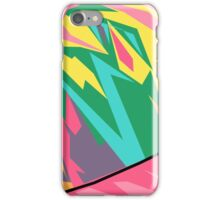 NOW IS THE FUTURE - Cap 2015 iPhone Case/Skin