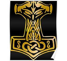 Mjoelnir - The Hammer of Thor 04 Poster
