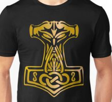 Mjoelnir - The Hammer of Thor 04 Unisex T-Shirt