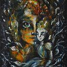 """""""My doll"""" by Tatjana Larina"""